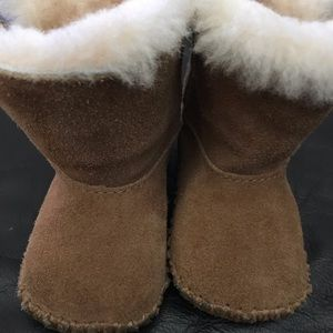 Uggs - Infant Caden Boot - Chesnut